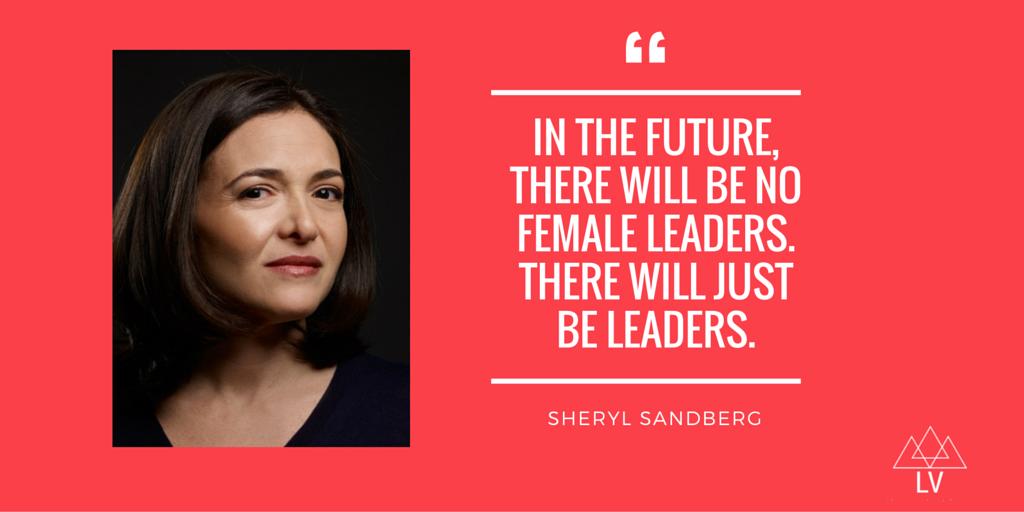 Sheryl Sandberg, COO Facebook