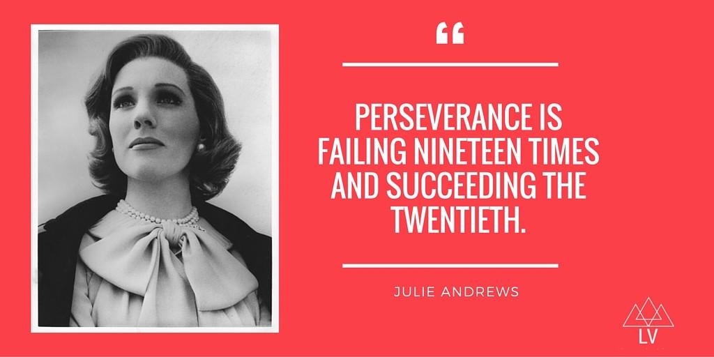 Julie Andrews, Performer & Author